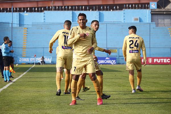 Josué Estrada (Foto: Fabricio Escate / DeChalaca.com)