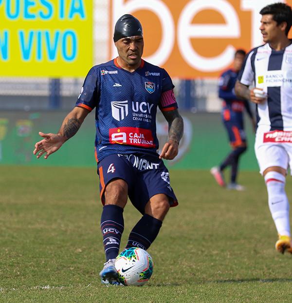 Leandro Fleitas (Foto: Pedro Monteverde / DeChalaca.com)