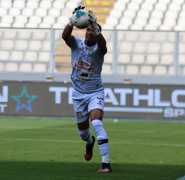 Joel Pinto (Foto: Pedro Monteverde / DeChalaca.com)