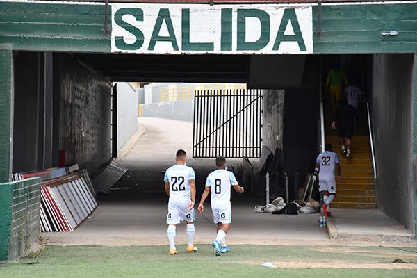 Llacuabamba se mostró como el equipo más débil de la temporada y el descenso a Liga 2 era no solo un escenario previsible, sino quizá hasta recomendable para su fortalecimiento institucional. (Foto: Julio Aricoché / DeChalaca.com)