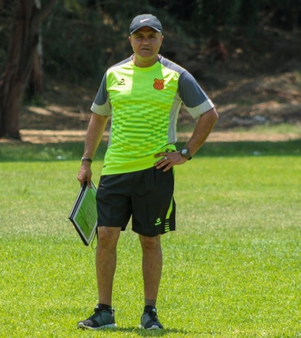 Rafael Castillo Lazón