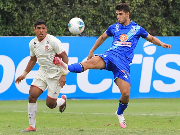 (Foto: Prensa Federación Peruana de Fútbol)