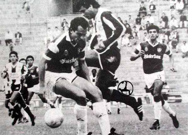 Mario Bianchini (diario La Crónica)