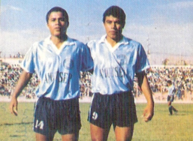 Recorte: revista Estadio
