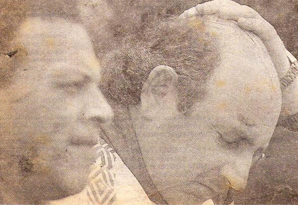 Las conocidas diferencia de Sergio Markarián con Alfredo González hicieron que este último lanzara un absurdo tirado de los pelos con la supuesta venta de localía (Recorte: diario El Bocón)