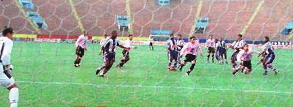 Alianza y Boys juegan a puertas cerradas en el Nacional (Foto: historiablanquiazul.wordpress.com)