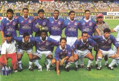 Poco tiempo tuvo Deportivo UPAO para dejar un mejor recuerdo en la Primera División (Recorte: revista Don Balón Perú)