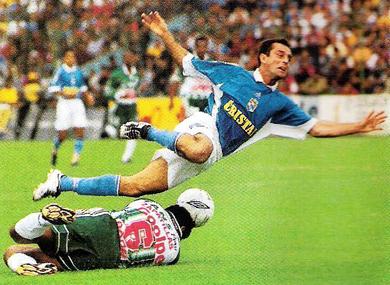 Foto: revista El Gráfico Perú