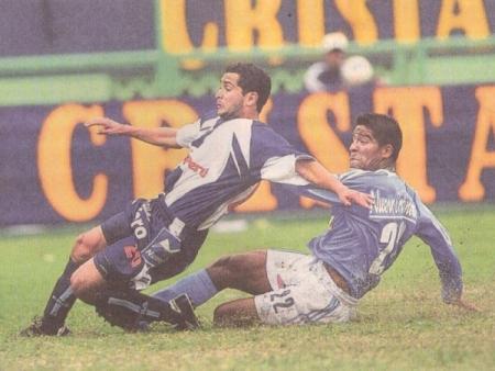 Foto: diario El Comercio, suplemento Deporte Total