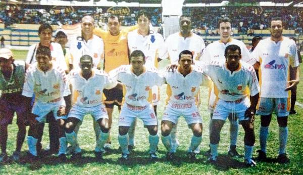 Una fusión que no se completó fue la del Atlético Grau y el Estudiantes de Medicina que en 2004 se retiró del torneo (Foto: adfp)