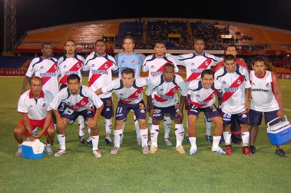 Con este equipo, ¿Gálvez debería estar peleando la baja? (Foto: Radio Uno de Tacna)