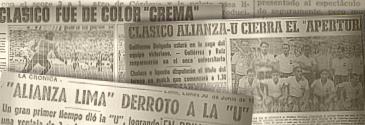 Recortes: diario La Crónica