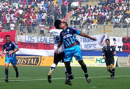 Foto: Diario de Chimbote
