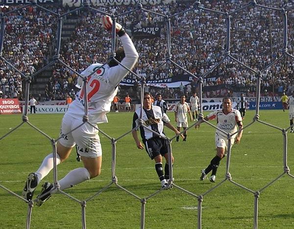 Candelo se perdió en esta el que debió ser el tercer gol crema (Foto: Abelardo Delgado / DeChalaca.com)