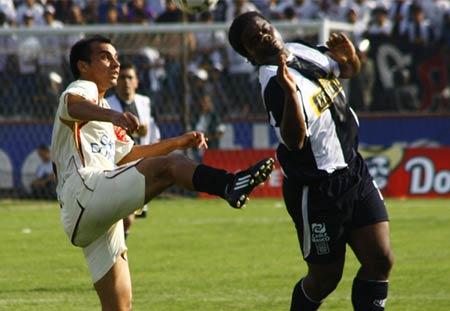 Foto: Andrés Durand / DeChalaca.com