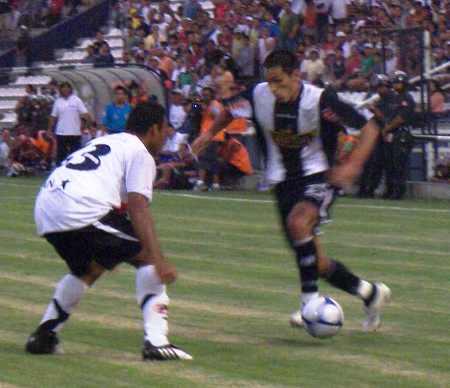 Foto: Abelardo Delgado / DeChalaca.com