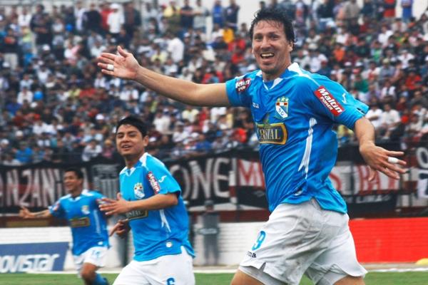 Flavio Maestri (Foto: Archivo DeChalaca.com)