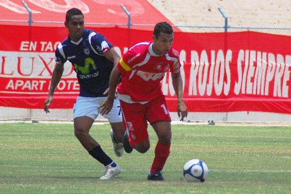 Tacna vio al club Bolognesi dejar la Primera División luego de la temporada 2009 (Foto: Radio Uno de Tacna)
