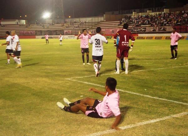 Boys no le ganaba al Gálvez en el Callao desde 2010, cuando ambos estaban en Primera (Foto: archivo DeChalaca.com)