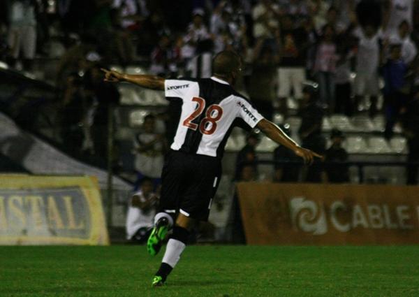 FECHA 02. Alianza lograría su primer triunfo en el campeonato tras vencer 3-0 a Alianza Atlético. (Foto: Andrés Durand / DeChalaca.com )