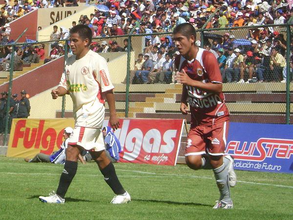 Pelezuelos jugó en Inti Gas en 2010 y 2011. (Foto: archivo DeChalaca.com)