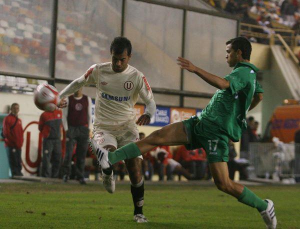 FECHA 21. Tras una inesperada derrota ante CNI en el Monumental, Juan Reynoso dejaría de ser el técnico del conjunto crema. (Foto: ANDINA)