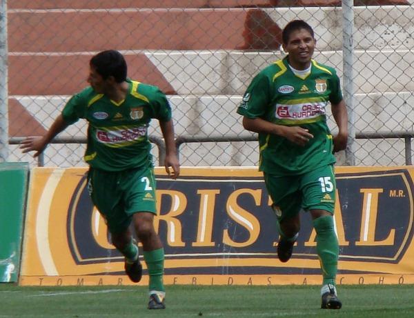 FECHA 35. Los cusqueños sufrieron su derrota más abultado en condición de local y cayeron 0-3 ante un afectivo Sport Huancayo. (Foto: Diario del Cusco)