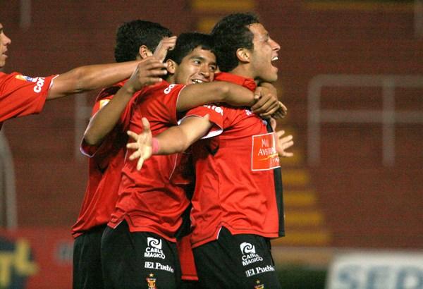 Javier Carnero es un referente del fútbol arequipeño, aunque su paso más relevante fue en Melgar. (Foto: archivo DeChalaca.com)