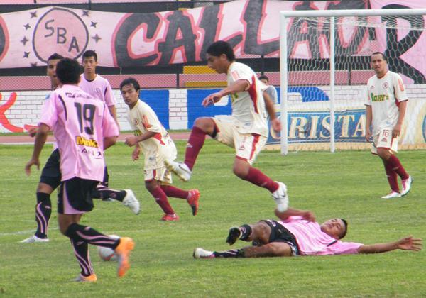 FECHA 44. Con un equipo alterno, León caería 3-1 ante Sport Boys en el final de la etapa de series. (Foto: Wagner Quiroz / DeChalaca.com)