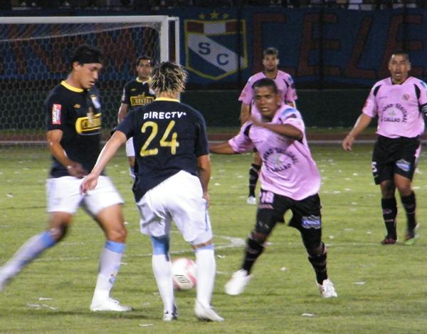 Fecha 02. En la segunda jornada, Sport Boys defraudó a su público y cayó por la mínima diferencia ante Sporting Cristal. (Foto: Wagner Quiroz / DeChalaca.com)