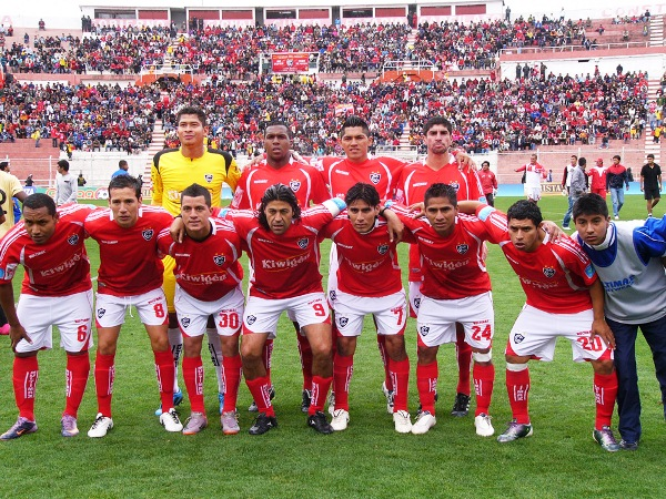 BUEN MARCO. A pesar de la derrota ante Alianza en la fecha pasada, la gente mantiene las mismas esperanzas por que este equipo pueda salir campeón. (Foto: Diario del Cusco)