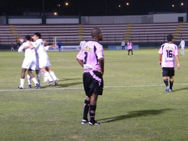 Fecha 08. En uno de sus peores encuentros, Sport Boys cayó estrepitosamente por 0-5 ante el poderoso Juan Aurich. (Foto: Wagner Quiroz / DeChalaca.com)