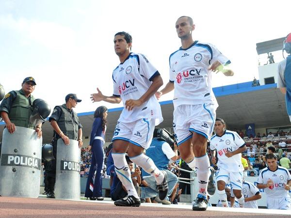 La César Vallejo será el primer equipo peruano que se estrene en la Copa. Debe eliminar a La Equidad si pretende pensar en la Segunda Fase (Foto: diario La Industria de Trujillo)