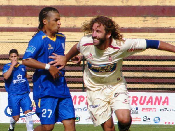 FECHA 13. Con una notable ofensiva, León goleó por 4-0 a un débil Alianza Atlético. (Foto: Jesús Suárez / DeChalaca.com)