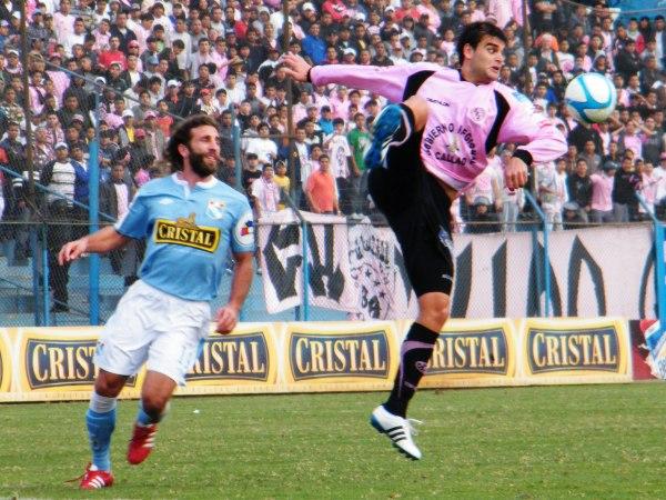 Juan Diego Gonzales Vigil (Foto: Archivo DeChalaca.com)