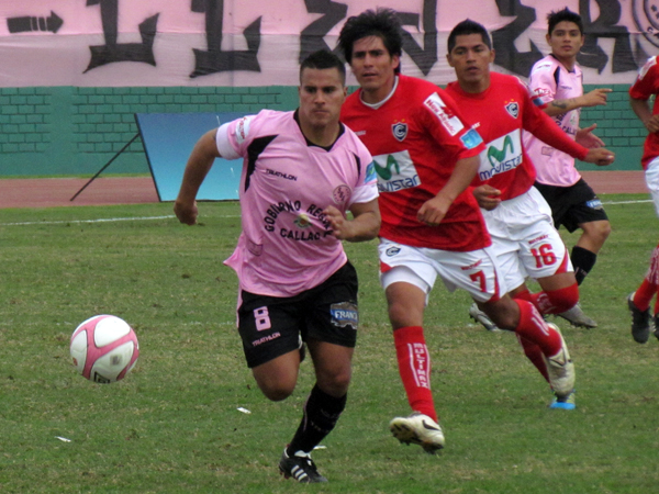 Fecha 18. Sport Boys recuperó un poco el paso gracias a un buen triunfo sobre Cienciano. (Foto: José Salcedo / DeChalaca.com)