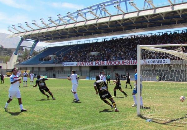 Con el sistema de reducidos, equipos que este año llegaron a la última fecha sin nada que pelear, como Cobresol, mantendrían expectativa hasta el final. (Foto: diario La Prensa Regional)