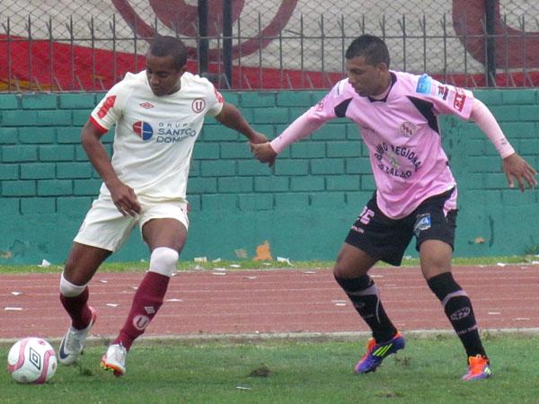 Tras dos años en el Callao, Pedro Román salió de Boys al culminar la última temporada (Foto: José Salcedo / DeChalaca.com)