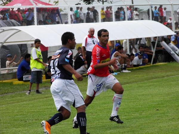 FECHA 22. Cienciano scontinuó de capa caída. Unión Comercio ganó en casa por 3-1. (Foto: Revista Gol de Oro)