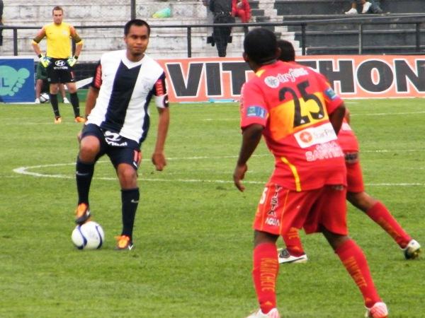 La última final que disputó Alianza fue ante un provinciano Cienciano en 2006 (Foto: Wagner Quiroz / DeChalaca.com)