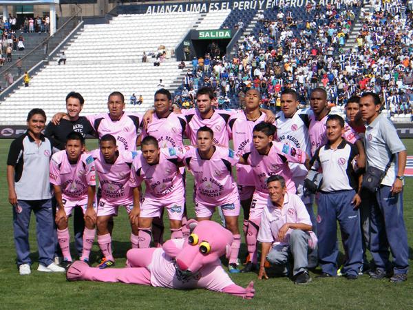 PARA LIMPIARSE LA CARA. Sport Boys venía de una derrota en casa ante Unión Comercio y quería arruinarle la tarde a Alianza Lima. (Foto: Wagner Quiroz / DeChalaca.com)
