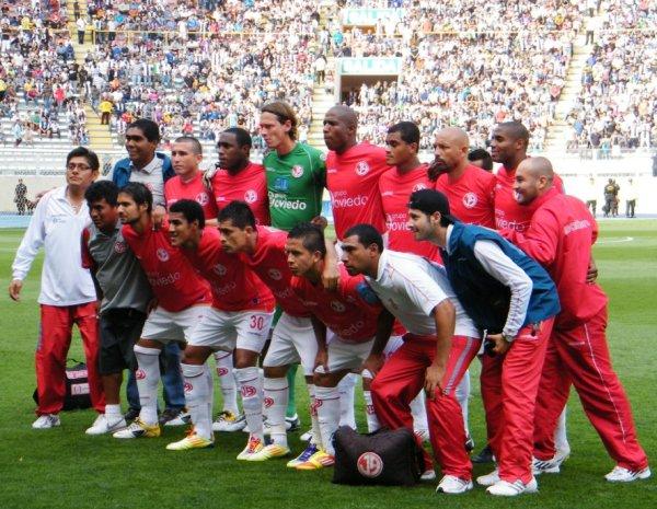 Aurich iniciaría, como campeón de Primera, la Copa Federación preclasificado a semifinales. (Foto: Wagner Quiroz / DeChalaca.com)