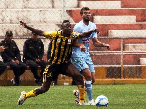 Una gran temporada en su debut absoluto en Primera le permitió a Real Garcilaso avanzar a pasos agigantados hasta dejar atrás a equipos que como Cobresol se quedaron varios puestos atrás (Foto: José Carlos Angulo)