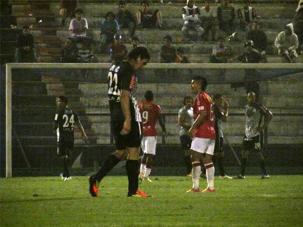 En 2012, Alianza fue goleado 0-3 por Aurich en Matute, en su peor resultado como local en lo que va de la década actual. (Foto: archivo DeChalaca.com)
