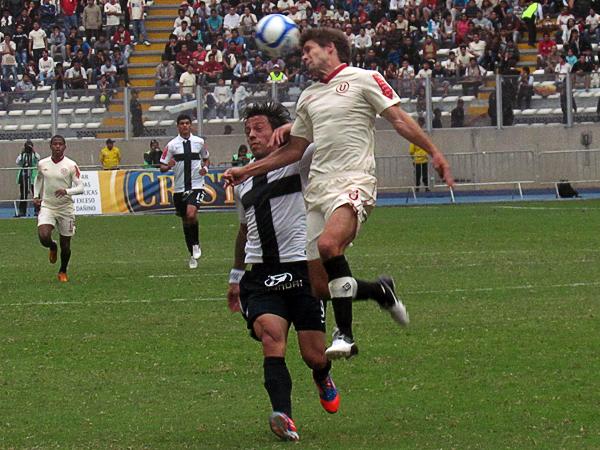 Universitario aún le saca ventaja a Alianza Lima en el ránking histórico (Foto: José Salcedo / DeChalaca.com)