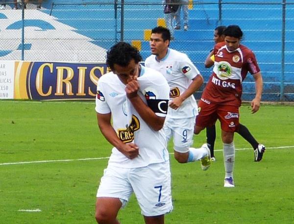 Cristal regresa a la Copa Libertadores como campeón del fútbol peruano siendo su responsabilidad grande al tener que ratificar su condición en un contexto exigente (Foto: Abelardo Delgado / DeChalaca.com)