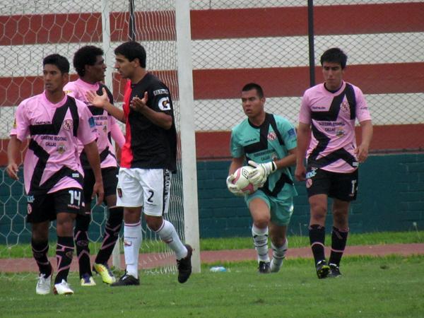 Perder la categoría es un reto que Boys debe superar si espera retomar en algún momento el buen nombre que en el pasado se ganó (Foto: José Salcedo / DeChalaca.com)
