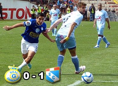 Foto: Paul Arrese / DeChalaca.com, enviado especial al Cusco
