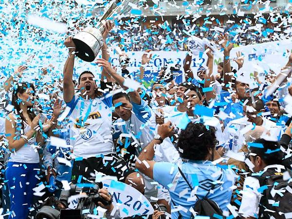 En el Rímac tienen como meta inmediata recuperar el título que ganaron en la temporada 2012 (Foto: cortesía Ovación digital)