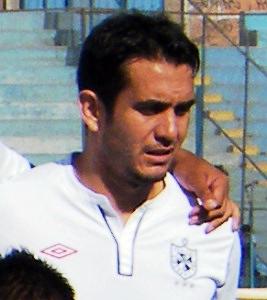 Héber Arriola (Foto: archivo DeChalaca.com)